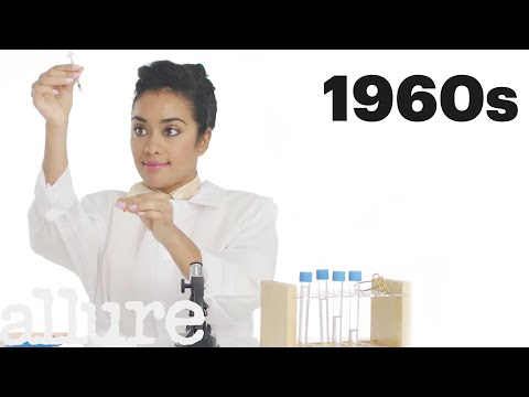 100 Years of Illegal Beauty Products   Allure