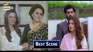 | BEST SCENE | Koi Chand Rakh Episode 22 - ARY Digital Drama