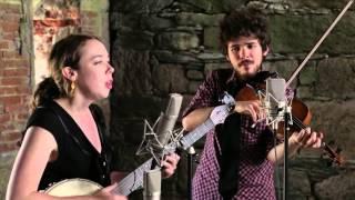 Sarah Jarosz - Fuel The Fire - 7/27/2013 - Paste Ruins at Newport Folk Festival