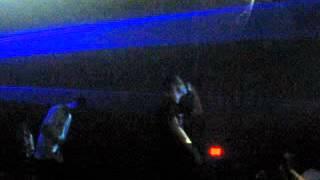 Yung Lean - Yoshi City [Philadelphia] (Live) 12.2.14