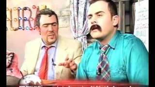 Telerural - Entrevista: Amadeu Júlio
