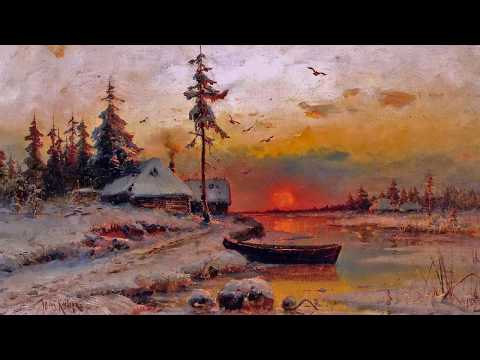 Замечательные картины  русского художника Юлия Клевера. http://art7u.ru photo