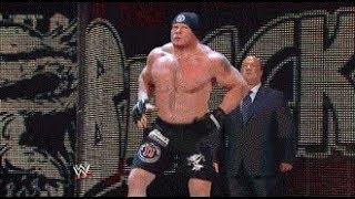 WWE | Brock Lesnar | Ringtone