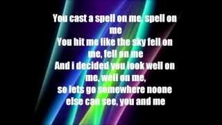 The Wanted- Glad you came remix with lyrics