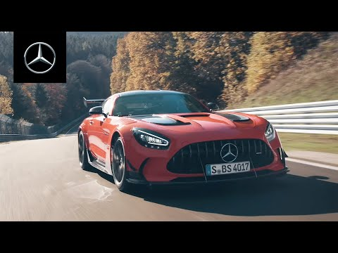 INSIDE AMG – Lap Record | Take a Look Behind the Scenes of Success