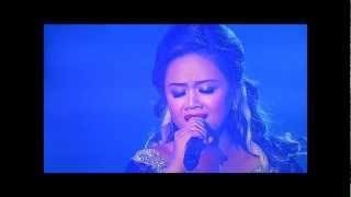 Stacy feat Fiq- Cinta (LIVE)