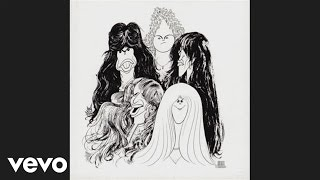 Aerosmith - Kings And Queens (Audio)
