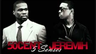 50 Cent Jeremih 5 Senses High Quality Instrumental + Ringtone Download