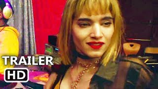 CLIMAX Trailer # 2 (NEW, 2018) Sofia Boutella, Gaspar Noé Movie HD