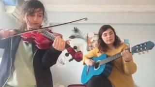 Yani Olmuyor- Keman& Gitar Cover