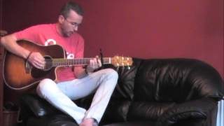 'This is The Last Time' (Keane Cover) by Dave Boylan