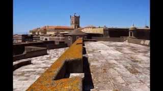 Lisboa - FORTE DE SÃO JULIÃO DA BARRA