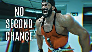 Aesthetic Fitness Motivation - NO SECOND CHANCE !