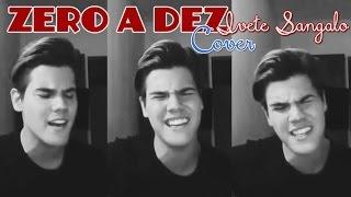 Zero A Dez - Caio Cesar (Cover Ivete Sangalo)