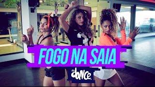 Fogo Na Saia - Lexa - Coreografia | FitDance