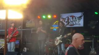 AC/DC The Jack cover