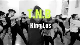 BIG feat Giulia Salvatore - T.N.B.   King Los  