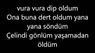 Teoman - N'apim Tabiatım Böyle (Lyrics)