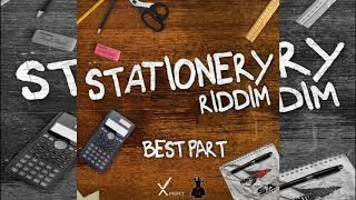 Shortpree - Best Part(Stationery Riddim) Grenada//Vincy//Kayak mas 2018//Carriacou