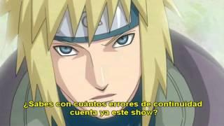 Naruto~ Deus Ex Machina