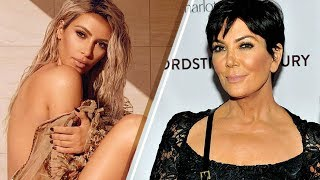 Kim Kardashian Reveals Her Mom Kris Jenner's WORST Qualities