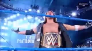 WWE: AJ Styles CUSTOM Entrance To 'Demi-Gods'