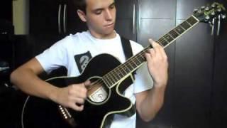 Fabinho Pereira - Canada Sad (Craig D'andrea) - www.myspace.com/fabinhopereira