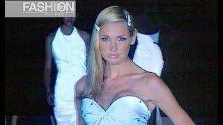 ERREUNO Spring Summer 1996 Milan - Fashion Channel