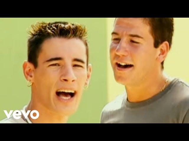 Vídeo de la canción Tanto La Quería de Andy y Lucas