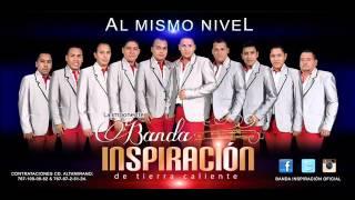 NO PODRIA VIVIR SIN TI- LA IMPONENTE BANDA INSPIRACIÓN 2014-2015 ESTUDIO