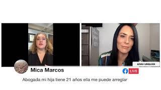 Platicando con la Abogada Jessica Piedra & Anai Urquidi (22-JUL-2020)