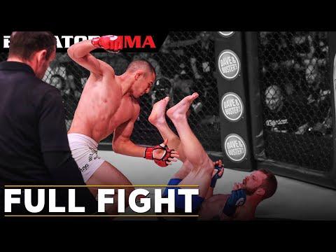 Full Fight | Aaron Pico vs. Lee Morrison | Bellator 199