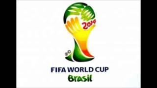 Canciones Del Mundial 2014 MIX!