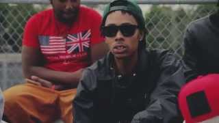 Cruisin' (Official Video) -  by Twon Spacely directed by AR Javier