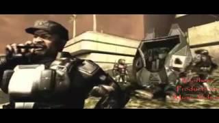 Sergeant Johnson Tribute- Requiem by M. Ward