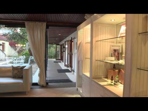South Africa Spas with Babor Wellness 360 – South Africa Travel Channel 24