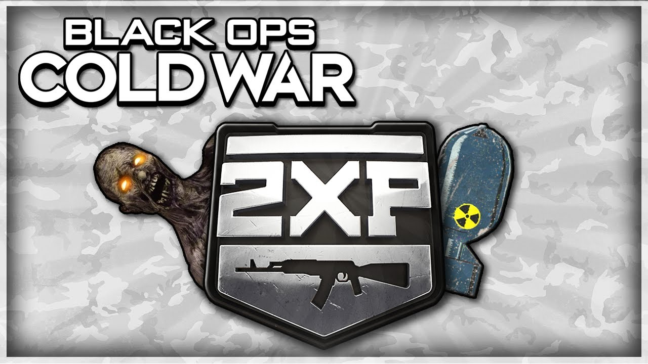 S0ur - Black Ops Cold War: Still Some More Weapon XP Tips