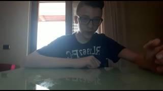 Gemitaiz-Veleno 6- cantata da un ragazzo
