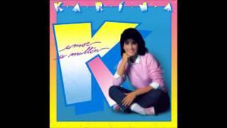 Karina - Ay mi  amor