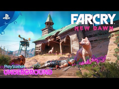Far Cry New Dawn – Expeditions Gameplay | PS Underground