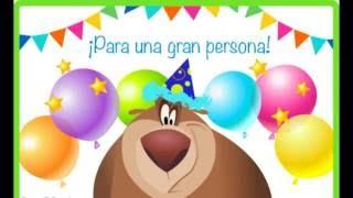 Feliz cumpleaños - Especial para TI  Me Gusta y Comenta te desea lo mejor
