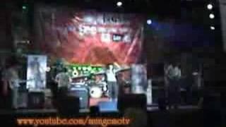 Imaginary Lie - Illusion @ Music Express Concert 2007