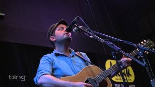 Gregory Alan Isakov - She Always Takes It Black (Bing Lounge)