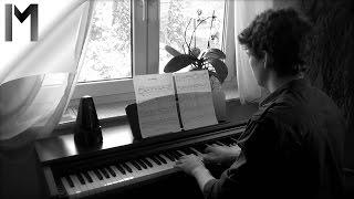 Una Mattina ~ Ludovico Einaudi ~ Piano Cover by Mitshy
