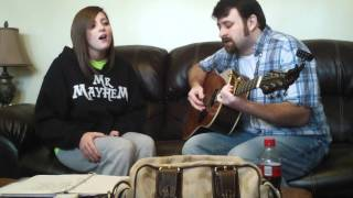 Ashley and Lee - My Same (Cover)