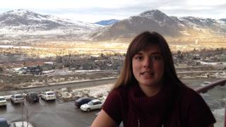 Heather Osborne tells of her study abroad experience in Japan and China