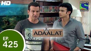 Adaalat - अदालत - Sleepwalking - Episode 425 - 31st May 2015 width=