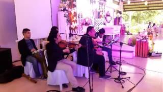 RnS Live: Kahit Maputi na ang Buhok Ko (Originally performed by Rey Valera)