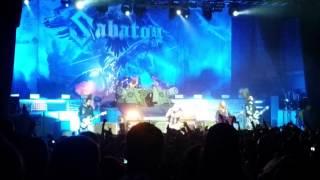 Sabaton- Carolus Rex