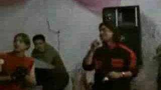 Grupo Alegria - No Sabes Querer, La Casita